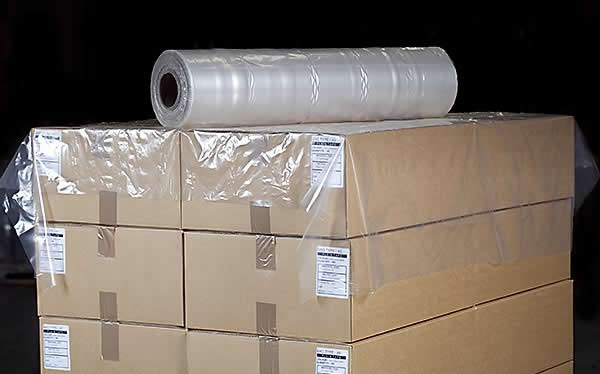 Pallet Top Sheets – Strapping & Packaging Products